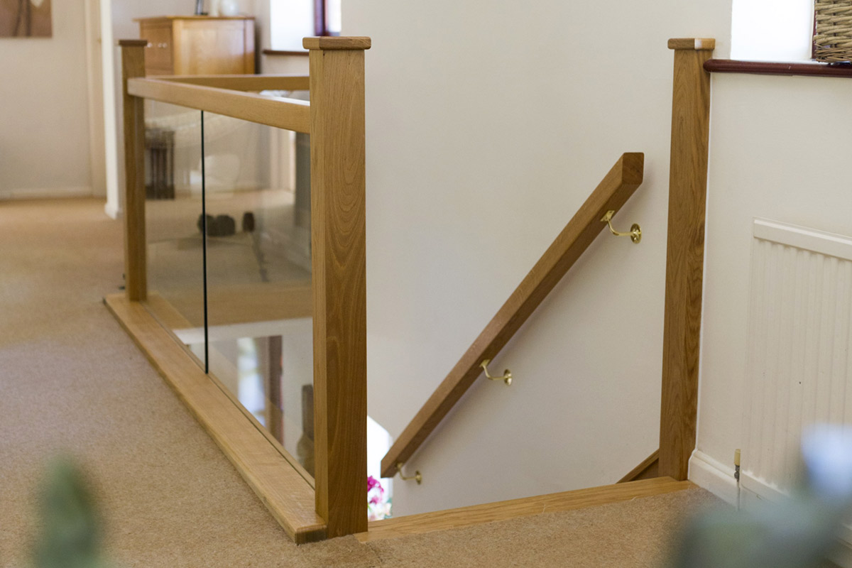 Staircase Renovations Wiltshire