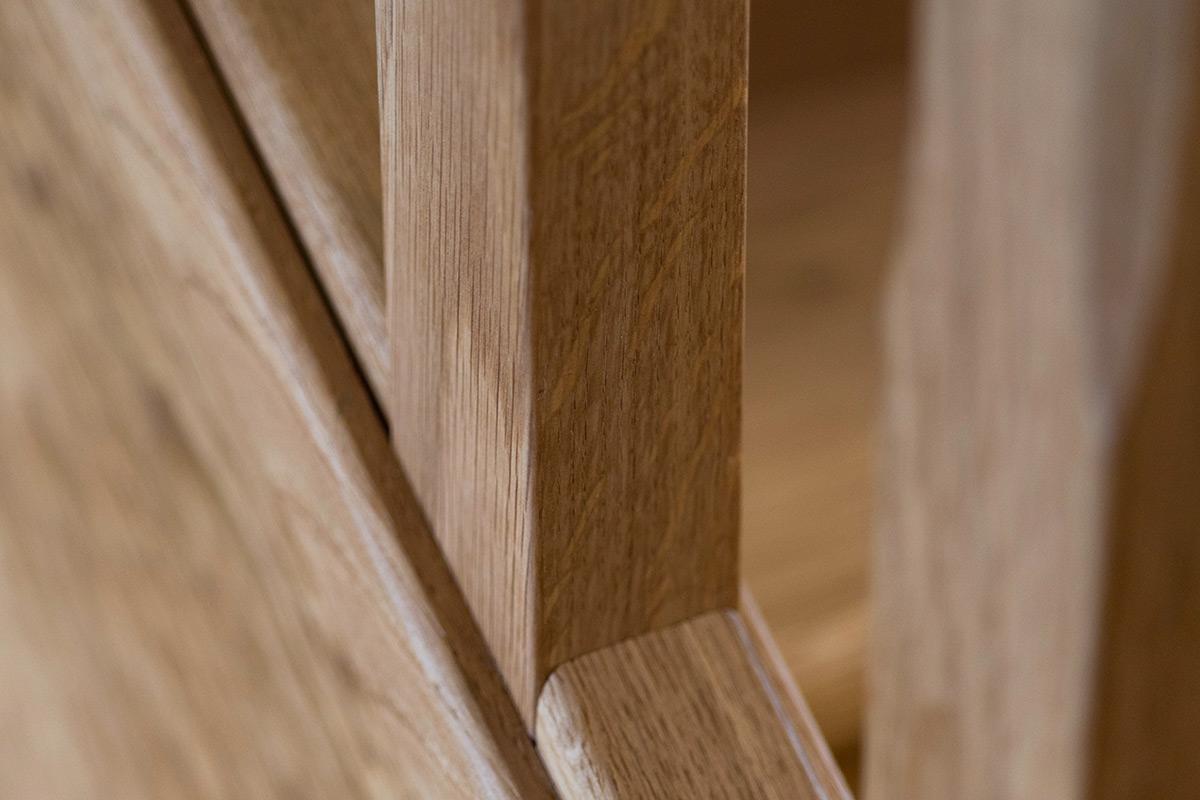 Hambledon Staircases Oak Spindles