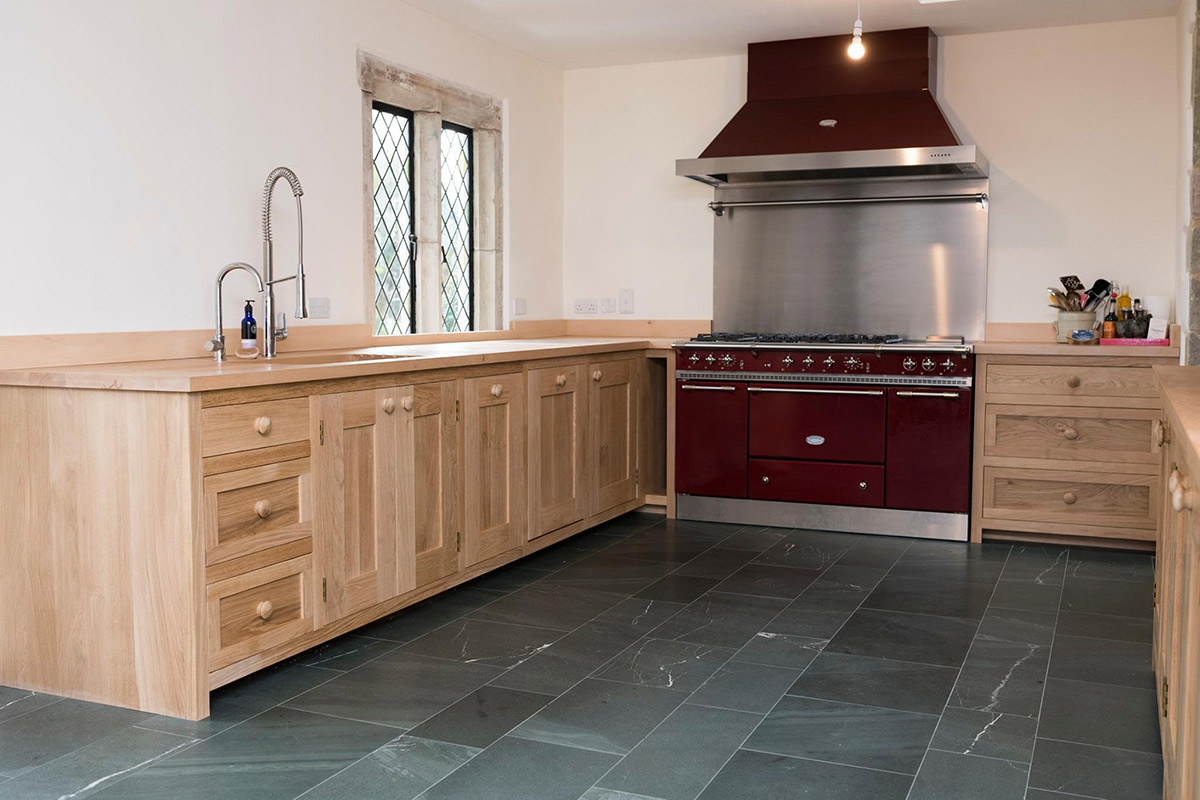 Bespoke Cabinetry Services