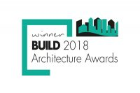 Build Architecture Awards 2018 Winner